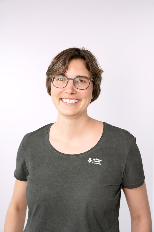 Dr. med. Andrea Lindwurm-Spaeth
